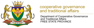 Department of Cooperative Governance and Traditional Affairss