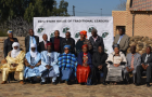 Free State welcomes the Delegation from the Association of Traditional Chiefs of the Republic of Niger